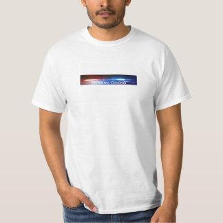 T-shirt da injecção letal camiseta