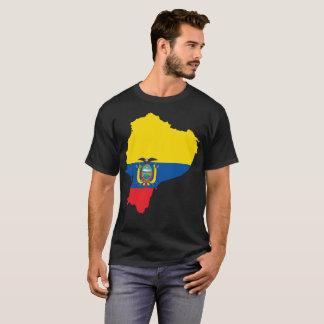 T-shirt da nação de Ámérica do Sul Camiseta