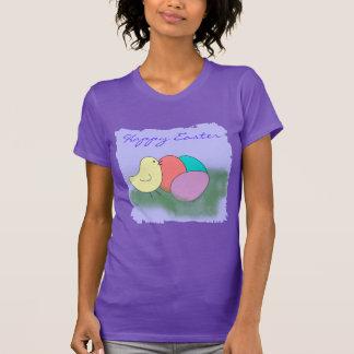 T-shirt da páscoa