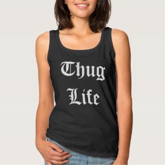 T-shirt da vida do vândalo
