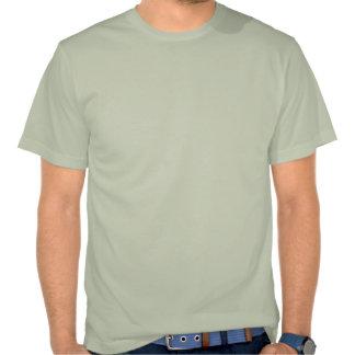 T-shirt de 1948 origens