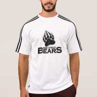 T-shirt de Adidas ClimaLite® dos homens, Argentina