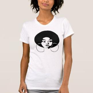 T-shirt de Afroed Sistah