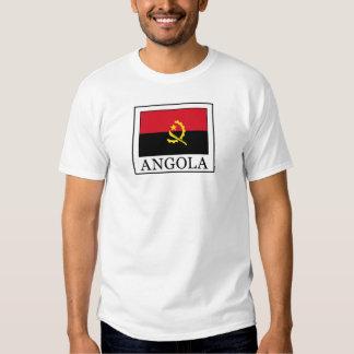 T-shirt de Angola
