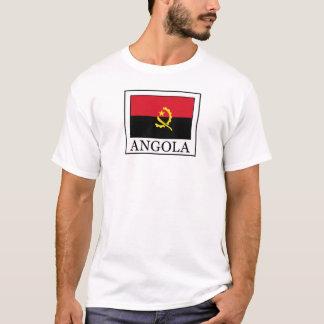 T-shirt de Angola Camiseta
