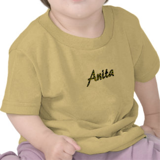 T-shirt de Anita
