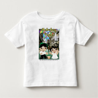 T-shirt de Anita e de Andres Mabuhay Vigan
