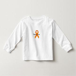 T-shirt de Ava da equipe da criança Camiseta Infantil