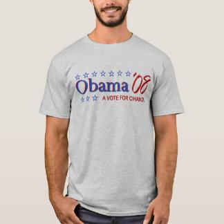 T-shirt de Barack Obama (muitos estilos da camisa
