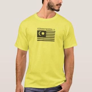 T-shirt de Bersih Malaysia Camiseta