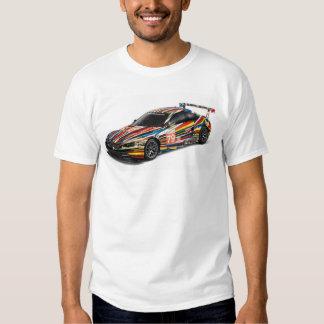 T-shirt de BMW