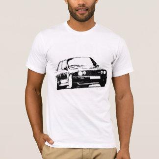 T-shirt de BMW e3o M3 Camiseta