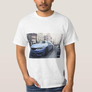 T-shirt de BMW M4 Camiseta