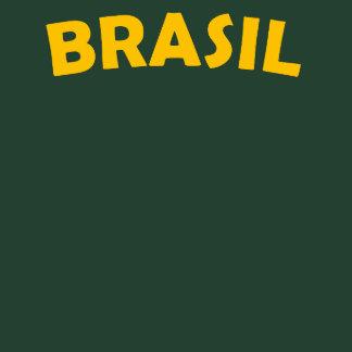 Camisetas Brasil
