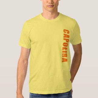 T-shirt de Capoeira