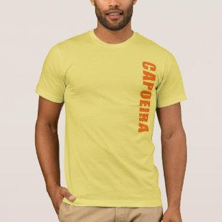 T-shirt de Capoeira Camiseta