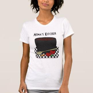 T-shirt de Cookin do pimentão