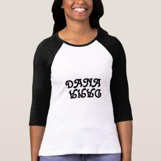 T-shirt de Dana