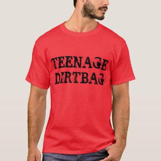 """""""T-shirt de Dirtbag adolescente"""" Camiseta"""