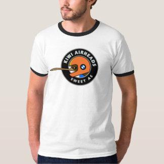T-shirt de Downunder dos Airheads de BMW (Airheads