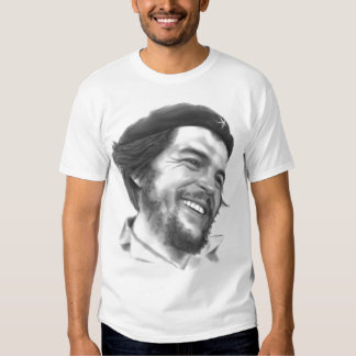 "T-shirt de Ernesto ""Che"" Guevara"
