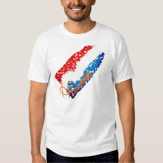 T-shirt de Holland