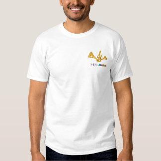 T-shirt de ICI-Haiti