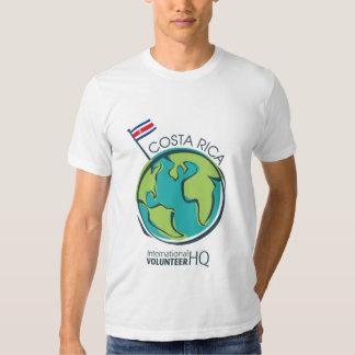 T-shirt de IVHQ Costa Rica