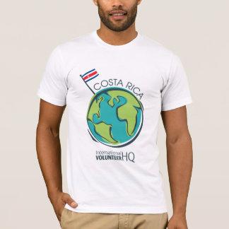 T-shirt de IVHQ Costa Rica Camiseta