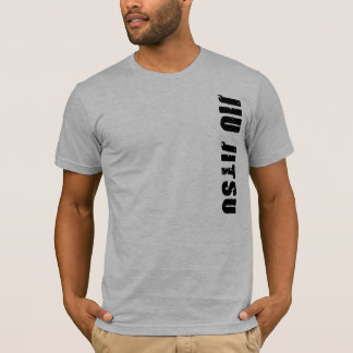 T-shirt de Jiu Jitsu Camiseta