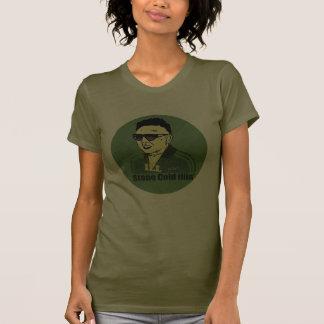 T-shirt de Kim Jung IL Camiseta