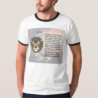 T-shirt de Leo da origem