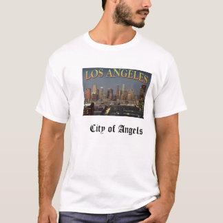 T-shirt de Los Angeles Camiseta