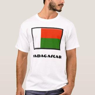 T-shirt de Madagascar Camiseta