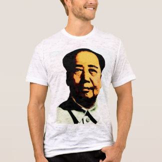 T-shirt de Mao Camiseta