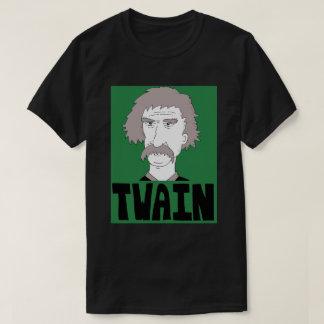 T-shirt de Mark Twain Camiseta
