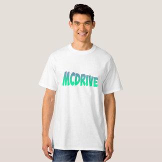 T-shirt de MCDrive