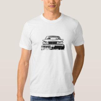T-shirt de Mercedes-Benz W210 E320