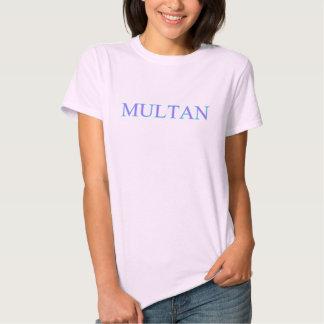 T-shirt de Multan
