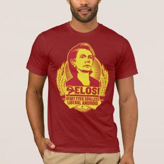 T-shirt de Nancy Pelosi Camiseta