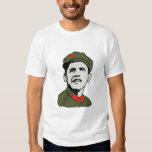 T-shirt de Obama Mao