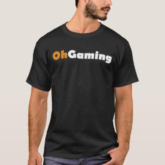 T-shirt de OhGaming sem. Org