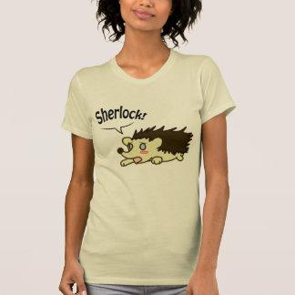 T-shirt de Ouriço-Watson