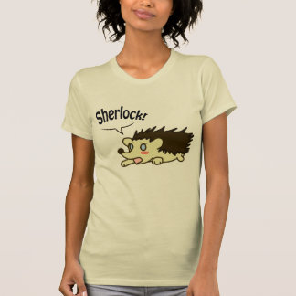 T-shirt de Ouriço-Watson Camiseta