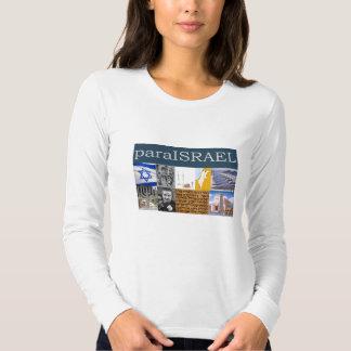 T-shirt de Para Israel