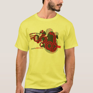 T-shirt de Pausa Piensa Camiseta