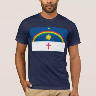 T-shirt de Pernambuco Camiseta