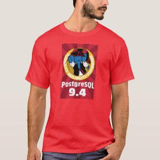 T-shirt de PostgreSQL 9,4 Camiseta