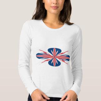 T-shirt de Reino Unido