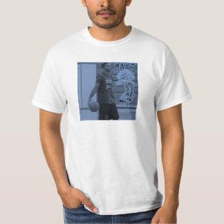 T-shirt de Shaun Díaz